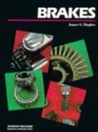 Brakes (Technology Publications Automative Certification Series)