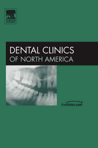 Geriatric Dentistry, Contemporary and Future Concerns: Dental Clinics of North America (vol. 49, number 2)