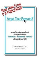 Forgot Your Password? (Forget Your Password?, First Edition)