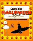 Crafts For Hall0ween (Pb) (Holiday Crafts for Kids)