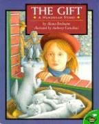 The Gift (Aladdin Picture Books)