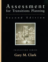 Assessment for Transitions Planning (Pro-Ed Series on Transition)