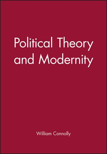 Political Theory and Modernity
