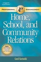 Home, School, and Community Relations PET