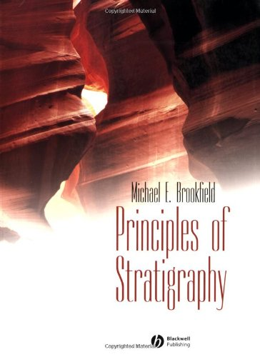Principles of Stratigraphy