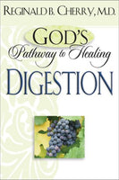 God's Pathway to Healing: Digestion