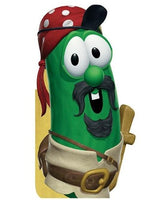 I'm Not Afraid! (Veggietales)