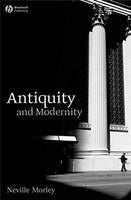 Antiquity and Modernity
