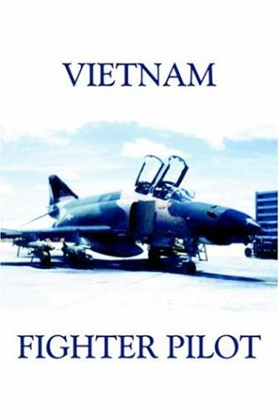 Vietnam Fighter Pilot