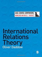 International Relations Theory (SAGE Course Companions series)