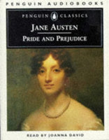 Pride and Prejudice (Classic, Audio)