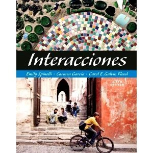 Interacciones:Annotated Instructor's Edition