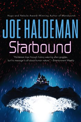 Starbound (A Marsbound Novel)