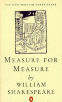 Measure for Measure (Penguin) (Shakespeare, Penguin)