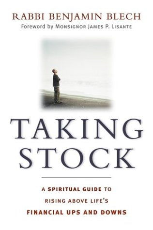 Taking Stock: A Spiritual Guide to Rising Above Life's Financial Ups and Downs