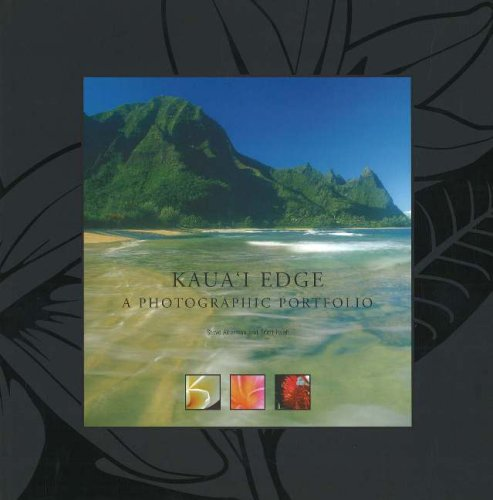 Kauai Edge: A Photographic Portfolio