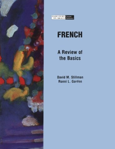 French: A Review of the Basics