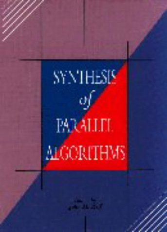 Synthesis of Parallel Algorithms