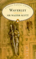 Waverley (Penguin Popular Classics)