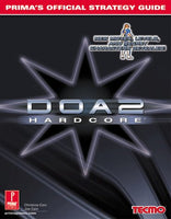 DOA2: Hardcore: Prima's Official Strategy Guide
