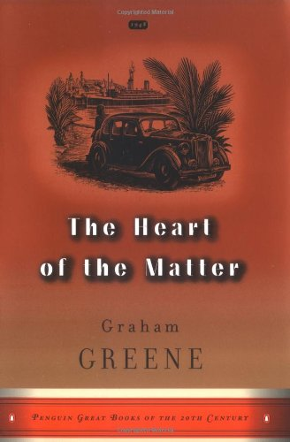 The Heart of the Matter (Penguin Great Books of the 20th Century)