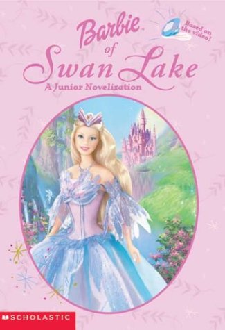Barbie of Swan Lake (jr. Ch Bk)