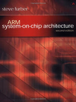 Arm System-On-Chip Architecture (2Nd Edition)
