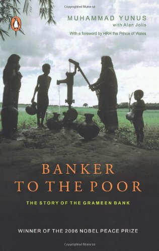 Banker to the Poor