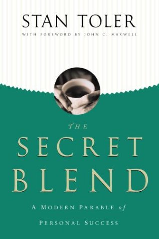 The Secret Blend: A Modern Parable of Personal Success