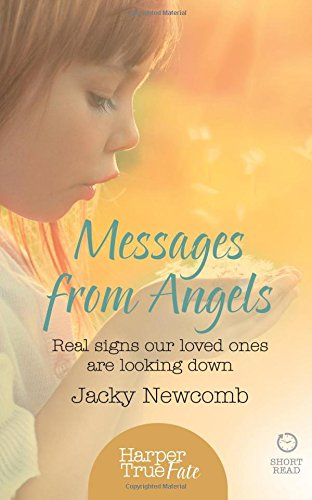 Messages from Angels (Harpertrue Fate - A Short Read)