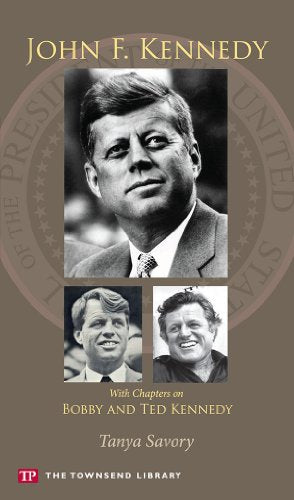 John F. Kennedy (Townsend Library)