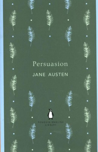 Penguin English Library Persuasion