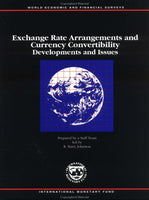 Exchange Rate Arrangements and Currency Convertiblity: Developments and Issues (World Economic and Financial Surveys)