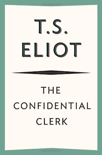 Confidential Clerk
