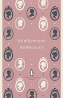 Penguin English Library Middlemarch