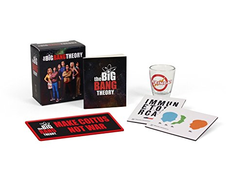 The Big Bang Theory (Miniature Editions)