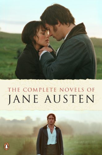 Penguin Classics Complete Novels of Jane Austen