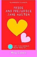 Pride and Prejudice (Bloomsbury Classics)