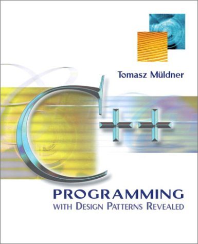 C++ Programming With Design Patterns Revealed