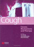 Cough: Causes, Mechanisms and Therapy