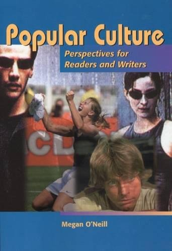 Popular Culture: Perspectives for Readers and Writers