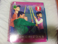 Harcourt School Publishers Horizons: Teacher's Edition  Grade 1 Vol 1 2003