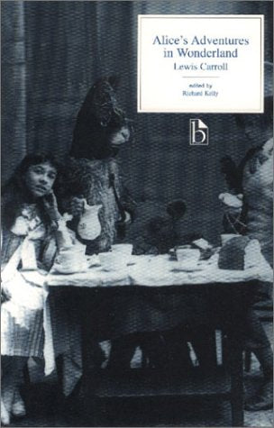 Alice's Adventures in Wonderland (Broadview literary texts)