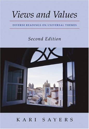Views and Values: Diverse readings on Universal Themes