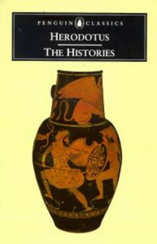 Herodotus: The Histories (Penguin Classics)
