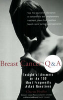 Breast Cancer Q & A: Insightful Answers to Your Most Frequently Asked Questions
