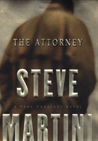 The Attorney (Paul Madriani, Book 5)