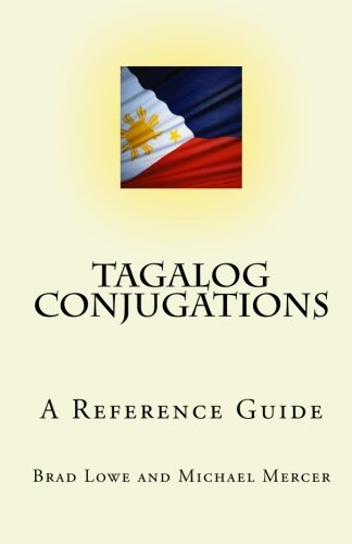 Tagalog Conjugations: A Reference Guide