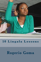 10 Lingala Lessons: A basic course