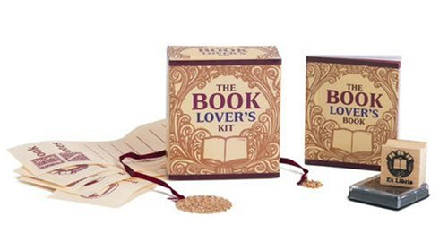 The Book Lover's Kit